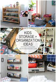 how i organize kids toys astro go read