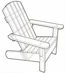 free woodworking plans adirondack chair plans diy for sara