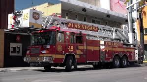 new york city ny november 26 fdny ambulance on side