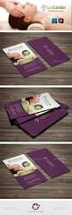 spa house business card templates by grafilker02 graphicriver