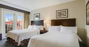 What Hotel Chains Have 2 Bedroom Suites Suites Embassy New Orleans