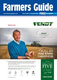 farmers guide march 2017 by farmers guide issuu