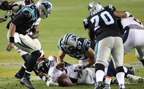 Fumble Meme - cam newton is getting killed for not diving on a fumble late in