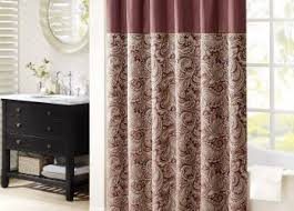 Crate And Barrel Curtains Modern Bathroomhower Curtain Ideas Contemporary Rod Curtains Hooks