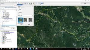 Google World Map 3d by Google Earth Image Appears Flat And In The Wrong Location When
