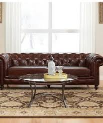 Decoro Leather Sofa by Complement All The Wood And Metal Of An Industrial Space With A