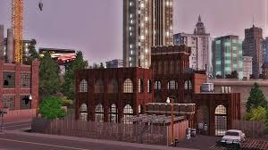 the sims 3 urban loft house youtube