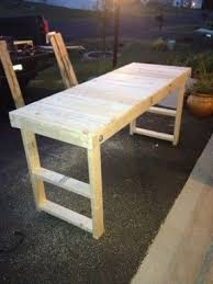 Folding Wood Picnic Table Folding Benches Foter