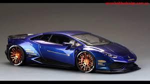 Lamborghini Huracan Models - 1 18 lb lamborghini huracan finish car model chameleon color