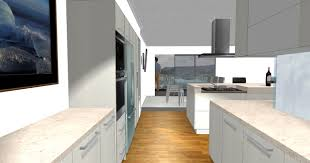3d kitchen software products