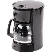 Coffee Pot proctor silex 48524ry black 12 cup coffee maker
