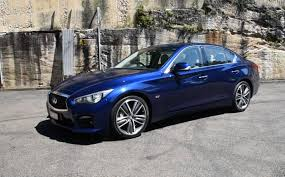 infiniti q50 298kw infiniti q50 red sport pov review u2013 first impressions video