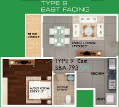 100 east meadows floor plan technical specifications of
