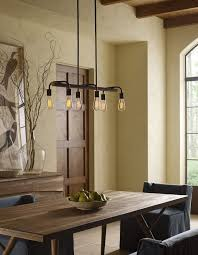 dining room dining room chandelier and hanging pendants simple