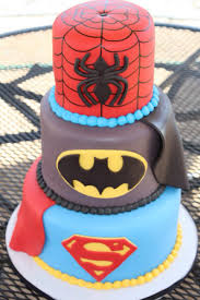 splendid superhero birthday cake google search third and google