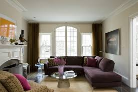 color schemes for a living room hot color trends coral teal eggplant and more
