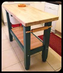Groland Kitchen Island Chopping Block Kitchen Island Ikea Hack Driven Outside