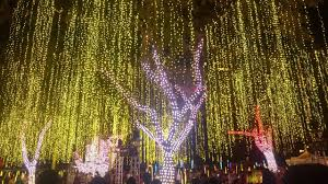 christmas light show 2016 makati ayala triangle christmas lights show 2016 youtube