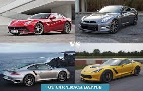 nissan gtr vs corvette z06 corvette z06 vs f12 vs porsche turbo s vs nissan gt r