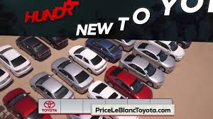 price leblanc toyota used cars price leblanc toyota black friday all month camry