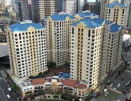 global city mckinley hills and fort bonifacio condominiums forbeswood heights 3 bedroom 3br condo for sale condos in fort