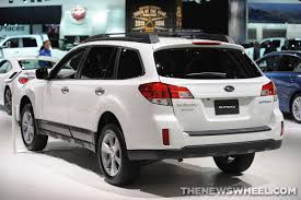 subaru cars 2014 subaru introduces 2014 subaru forester xv crosstrek hybrid the