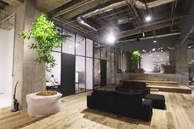 office a solso architectual plant farm