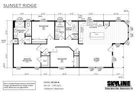 Easy Floor Plan Easy Living Homes In Temecula Ca Manufactured Home Dealer
