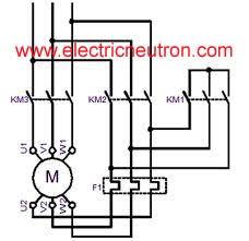 star delta starter electrical engineering centre