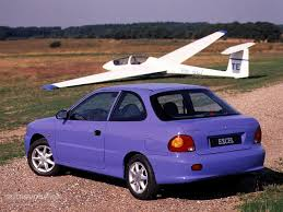 hyundai accent 1996 review hyundai excel 3 doors specs 1994 1995 1996 1997 1998