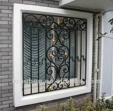 top selling modern wrought iron window ornament buy wrought iron