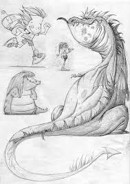 223 best how to draw dragons images on pinterest dragon sketch