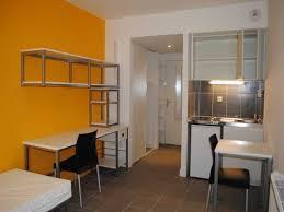 chambre universitaire nantes types de logements résidences universitaires cité u lokaviz