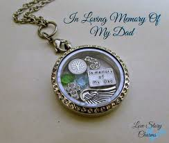 personalized memorial necklace personalized in loving memory jewelry gallery of jewelry