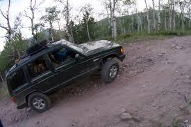 jeep bed plans pdf 4x4 trail report medano pass dan nix