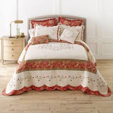 Jcpenney Queen Comforter Sets Home Expressions Claudia Bedspread U0026 Accessories Found At