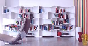 folding bookshelves home decor