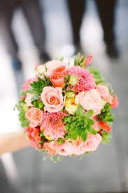 beaverton florist 7 best coral wedding images on wedding bouquets