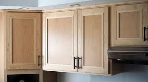 wood kitchen cabinet door styles how to make great looking kitchen cabinet doors