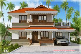 kerala model home plan in 2170 sq feet kerala home design and