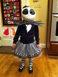 Jack Skellington Halloween Costume Kids Jack Skellington Tutu Dress Jack Skellington Door Glittermebaby