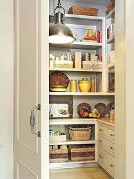 walk in kitchen pantry design ideas small kitchens built