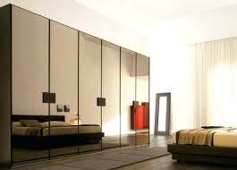 Bedroom Closet Sliding Doors Sliding Door In Bedroom Wardrobe Closet Sliding Door New Sliding