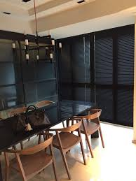 Blind Curtain Singapore Why You Need A Window Blind D One Curtain Singapore
