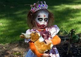Zombie Halloween Costumes Kids 25 Zombie Princess Costume Ideas Zombie