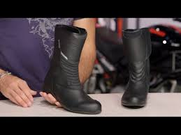 womens boots tex tcx s t tex boots review at revzilla com