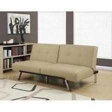 Leather Click Clack Sofa Click Clack Sofa Ebay