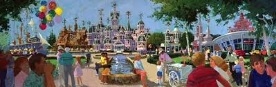 Six Flags Florida Weathervane Place