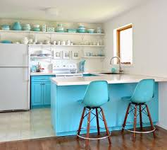 Turquoise Kitchen Decor Ideas 153 Best Turquoise Kitchen Cabinets Wall Ideas And Decor