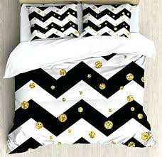 White Queen Size Duvet Cover Bedding Grey Yellow Peep The Land Of Nod Gray And Chickyellow